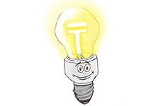 Режимы наложения. Осветление (Lighten). Часть 3
