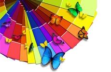 Работа с цветом при создании сайта