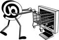 Каким преимуществом обладает интернет-магазин?